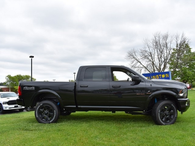 2017 Ram 2500 Crew Cab 4x4, Pickup #R1424 - photo 5