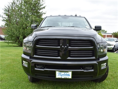 2017 Ram 2500 Crew Cab 4x4, Pickup #R1424 - photo 11