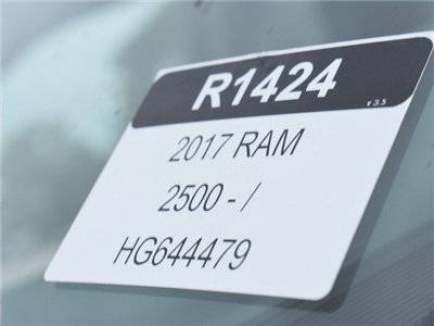 2017 Ram 2500 Crew Cab 4x4, Pickup #R1424 - photo 28
