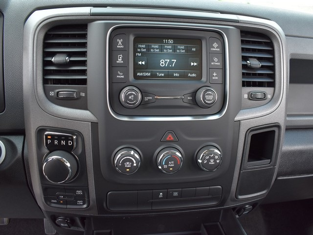 2017 Ram 1500 Crew Cab 4x4, Pickup #R1492 - photo 22