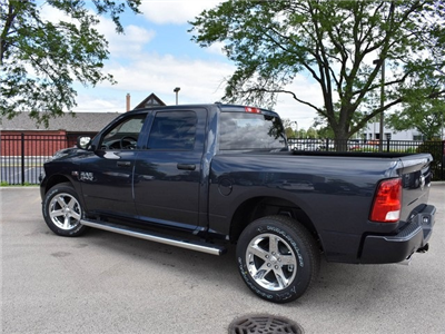 2017 Ram 1500 Crew Cab 4x4, Pickup #R1492 - photo 7