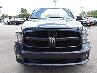 2017 Ram 1500 Crew Cab 4x4, Pickup #R1492 - photo 9