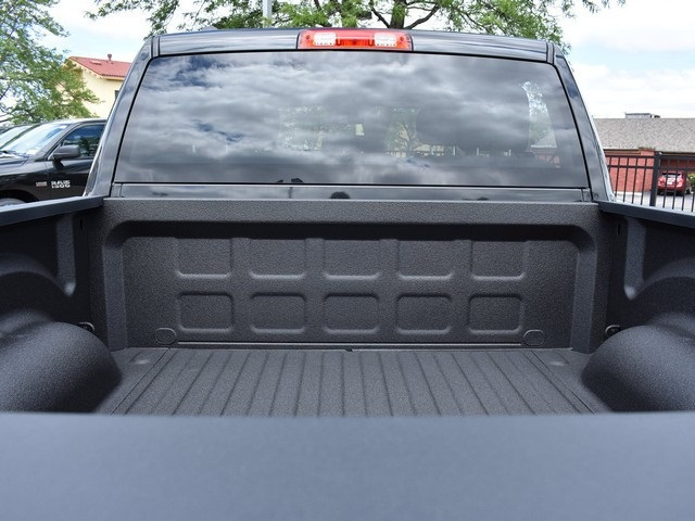 2017 Ram 1500 Crew Cab 4x4 Pickup #R1494 - photo 7