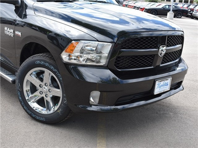 2017 Ram 1500 Crew Cab 4x4 Pickup #R1494 - photo 3