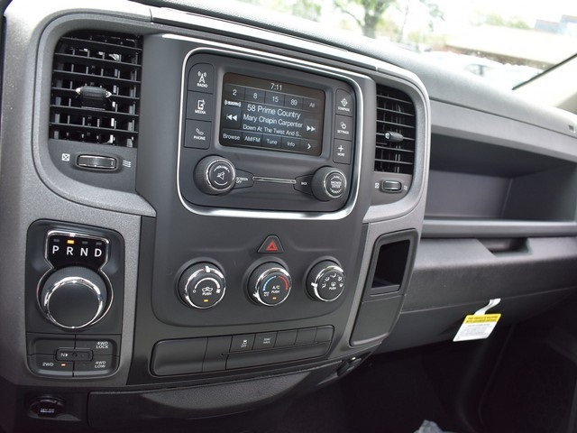 2017 Ram 1500 Quad Cab 4x4 Pickup #R1535 - photo 23