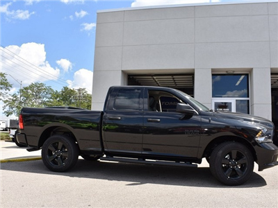 2017 Ram 1500 Quad Cab 4x4 Pickup #R1535 - photo 5