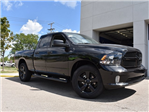 2017 Ram 1500 Quad Cab 4x4 Pickup #R1535 - photo 10