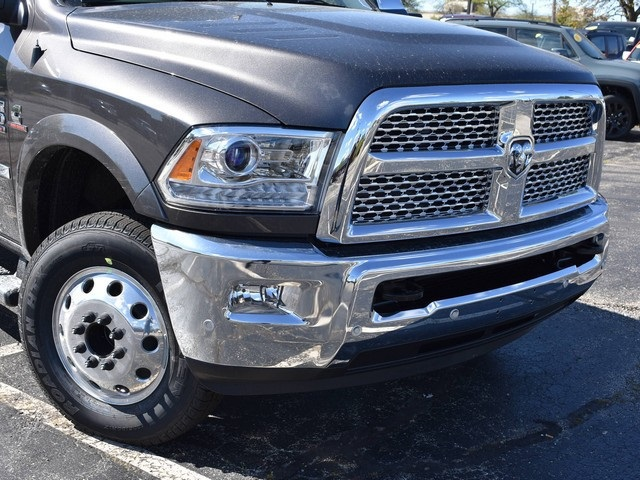 2018 Ram 3500 Crew Cab DRW 4x4 Pickup #R1539 - photo 3