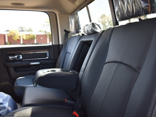 2018 Ram 3500 Crew Cab DRW 4x4 Pickup #R1539 - photo 23