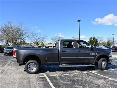 2018 Ram 3500 Crew Cab DRW 4x4 Pickup #R1539 - photo 7