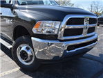2018 Ram 3500 Crew Cab DRW 4x4 Pickup #R1566 - photo 3