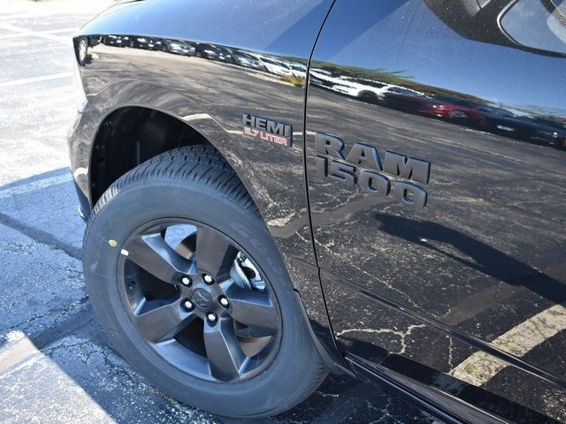 2018 Ram 1500 Regular Cab 4x4 Pickup #R1567 - photo 10