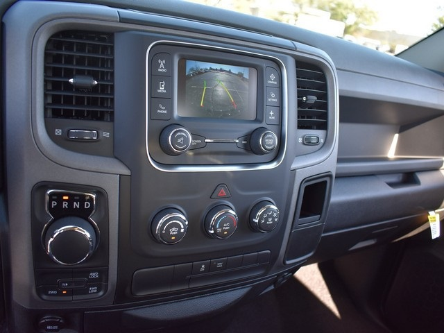 2018 Ram 1500 Regular Cab 4x4 Pickup #R1567 - photo 29