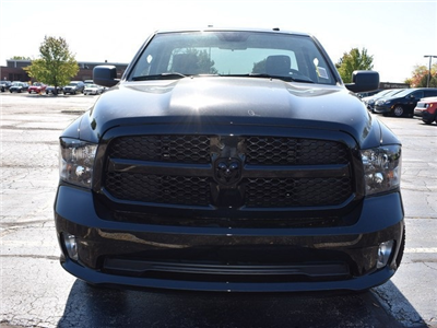 2018 Ram 1500 Regular Cab 4x4 Pickup #R1567 - photo 11