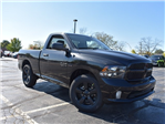 2018 Ram 1500 Regular Cab 4x4 Pickup #R1567 - photo 13