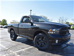 2018 Ram 1500 Regular Cab 4x4 Pickup #R1567 - photo 1