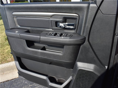 2018 Ram 1500 Quad Cab 4x4, Pickup #R1574 - photo 25