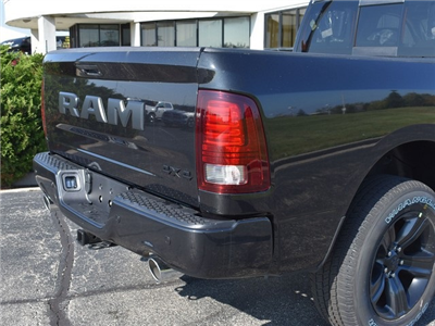 2018 Ram 1500 Quad Cab 4x4, Pickup #R1574 - photo 8