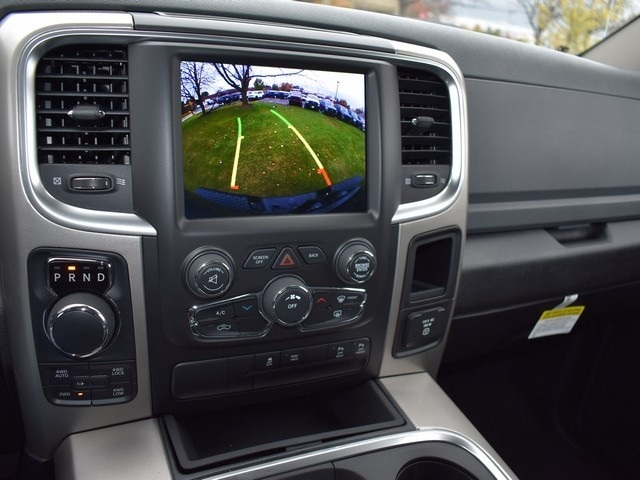 2018 Ram 1500 Crew Cab 4x4 Pickup #R1576 - photo 33
