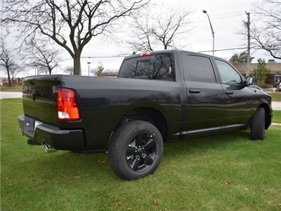 2018 Ram 1500 Crew Cab 4x4 Pickup #R1576 - photo 2