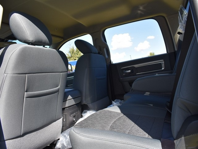 2018 Ram 1500 Crew Cab 4x4, Pickup #R1581 - photo 18