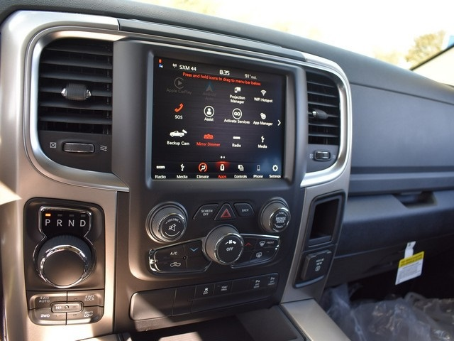 2018 Ram 1500 Crew Cab 4x4, Pickup #R1581 - photo 32