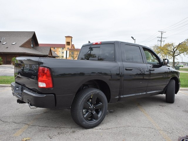 2018 Ram 1500 Crew Cab 4x4, Pickup #R1582 - photo 2