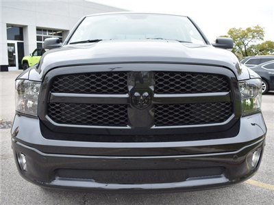 2018 Ram 1500 Crew Cab 4x4, Pickup #R1582 - photo 13
