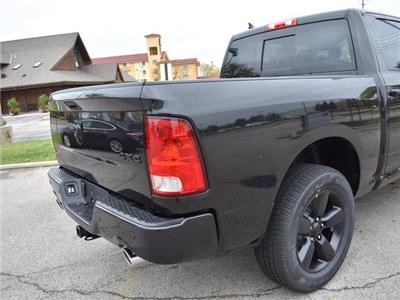 2018 Ram 1500 Crew Cab 4x4, Pickup #R1582 - photo 8