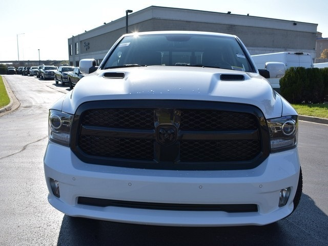 2018 Ram 1500 Crew Cab 4x4 Pickup #R1596 - photo 12