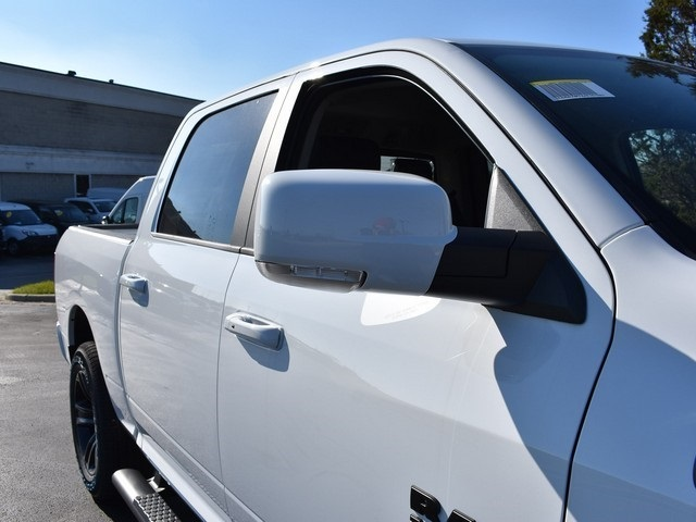 2018 Ram 1500 Crew Cab 4x4 Pickup #R1596 - photo 16