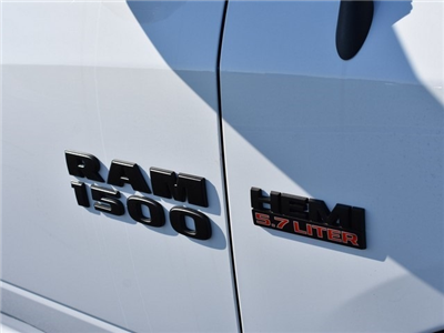 2018 Ram 1500 Crew Cab 4x4 Pickup #R1596 - photo 15