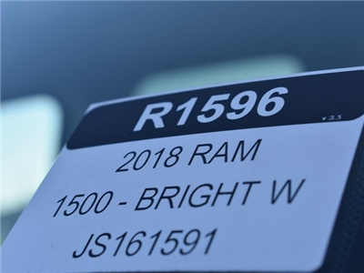 2018 Ram 1500 Crew Cab 4x4 Pickup #R1596 - photo 41