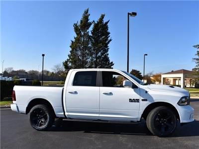 2018 Ram 1500 Crew Cab 4x4 Pickup #R1596 - photo 6