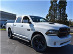 2018 Ram 1500 Crew Cab 4x4 Pickup #R1596 - photo 14