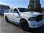 2018 Ram 1500 Crew Cab 4x4 Pickup #R1596 - photo 1