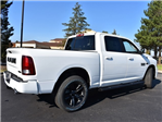 2018 Ram 1500 Crew Cab 4x4 Pickup #R1596 - photo 2