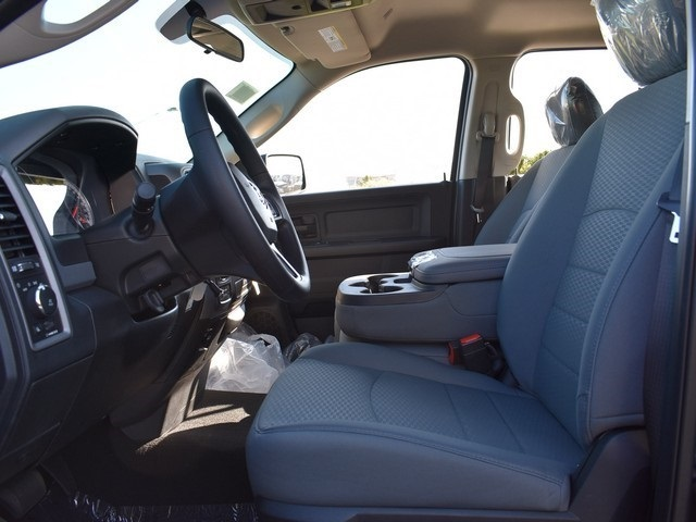 2018 Ram 1500 Quad Cab 4x4, Pickup #R1613 - photo 20
