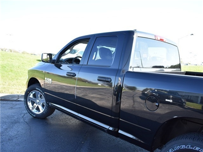 2018 Ram 1500 Quad Cab 4x4, Pickup #R1613 - photo 10