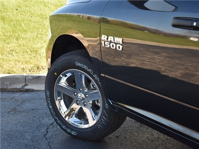 2018 Ram 1500 Quad Cab 4x4, Pickup #R1613 - photo 11