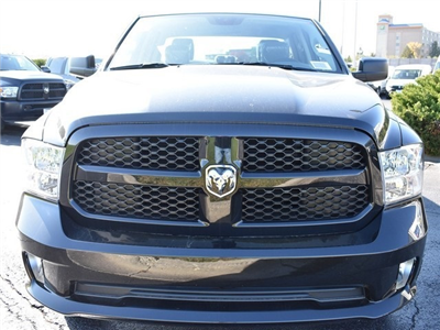 2018 Ram 1500 Quad Cab 4x4, Pickup #R1613 - photo 12