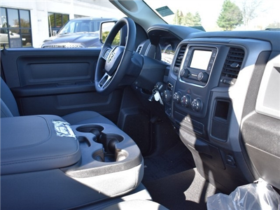 2018 Ram 1500 Quad Cab 4x4, Pickup #R1613 - photo 16
