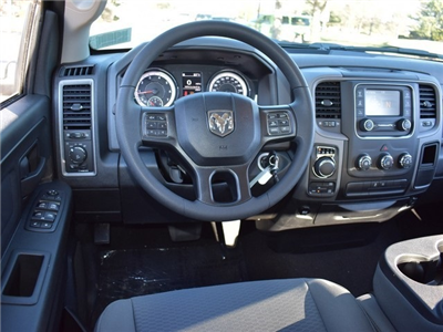 2018 Ram 1500 Quad Cab 4x4, Pickup #R1626 - photo 18