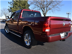 2018 Ram 1500 Quad Cab 4x4, Pickup #R1626 - photo 9