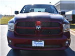 2018 Ram 1500 Quad Cab 4x4, Pickup #R1626 - photo 12