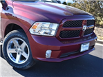 2018 Ram 1500 Quad Cab 4x4, Pickup #R1626 - photo 3