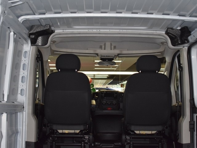 2018 ProMaster 1500 Standard Roof FWD,  Empty Cargo Van #R1628 - photo 9