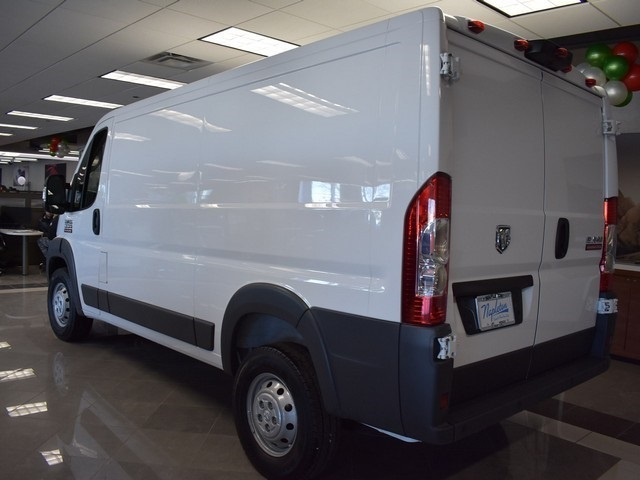 2018 ProMaster 1500 Standard Roof FWD,  Empty Cargo Van #R1628 - photo 10