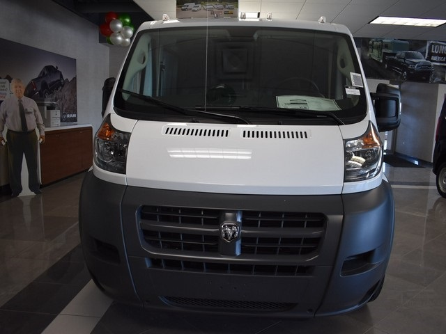 2018 ProMaster 1500 Standard Roof FWD,  Empty Cargo Van #R1628 - photo 11