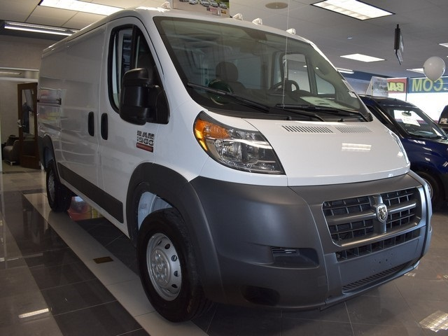 2018 ProMaster 1500 Standard Roof FWD,  Empty Cargo Van #R1628 - photo 13